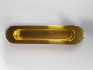 Ручка Матовое золото Китай Казань