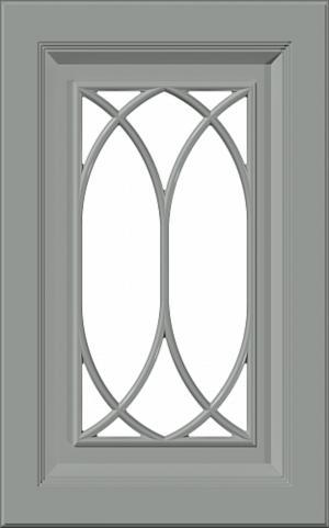 Рамочный фасад 4 категории сложности Казань