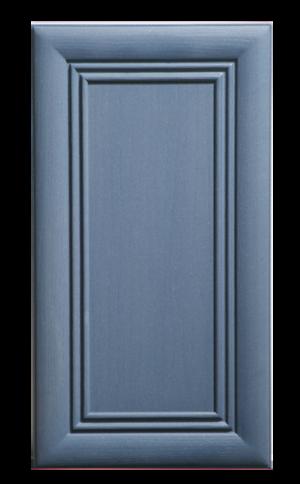 Рамочный фасад с раскладкой 2 категории сложности Казань