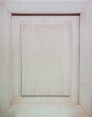 Рамочный фасад с филенкой 2 категории сложности Казань